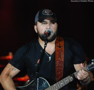 Tyler Farr gives us a great start to our 2014 Appalachian Fair