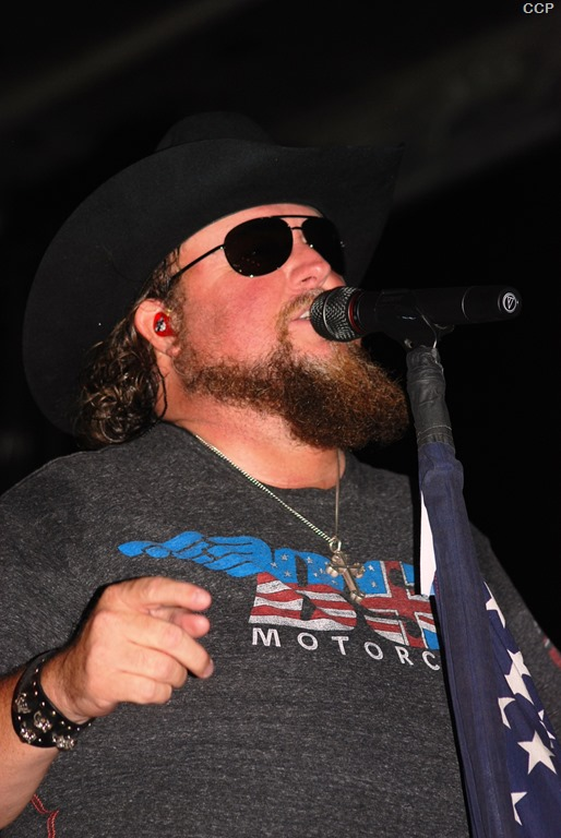 Colt Ford Is Just A Synonym For Entertainer