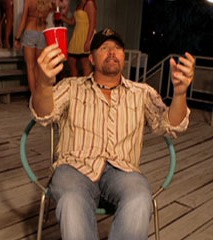 Was Toby Keith too drunk to sing?