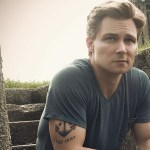 Frankie Ballard to kick off first show of Light 'Em Up Tour with live concert stream