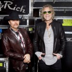 Big & Rich,Cowboy Troy and special guests take over Brooklyn Bowl as Las Vegas goes country for 2014 NFR