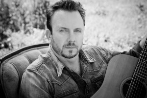 Brandon Rhyder video for single, That's Just Me