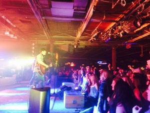 Casey Donahew Band sells out Denver's Grizzly Rose for two consecutive nights