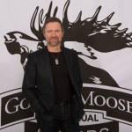 Craig Morgan receives prestigious Golden Moose Award for hit TV series