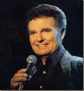 Country music legend Leroy Van Dyke continues into 59th year career with Country Gold Tour