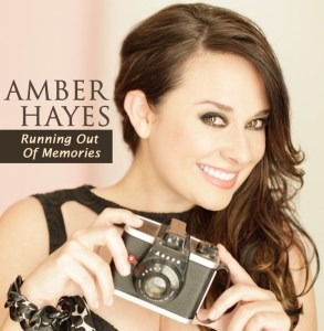 Amber Hayes sends a special message to our contest winner