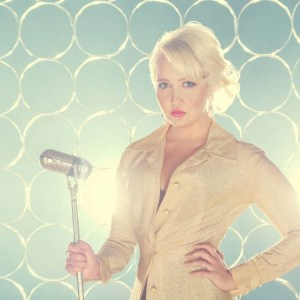 Meghan Linsey headed for The Voice