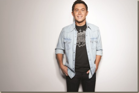 Scotty McCreery - photo 2 - SM_0786_GPub_300cmyk