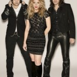 The Band Perry, David Nail, Thompson Square at Fun Fest in Kingsport, Tenn.