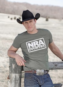NRA Country taps Jon Pardi as Featured Artist for March