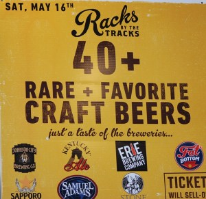 Trick Pony and Junior Brown headlining 8th annual Racks by the Tracks in Kingsport
