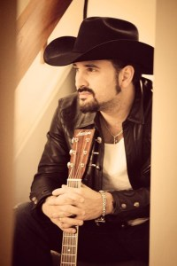 New music from country artist Ray Scott