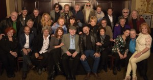 Webster Public Relations held legendary lunch to kick off CRS2015