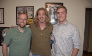 Bucky Covington finds stellar new representation with Clearview Artist Management