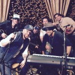 "LoCash premiere on Country Now's ""Live From Blackbird"""