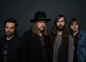 A Thousand Horses celebrates chart success; will make TV debut on Today, May 13, 2015