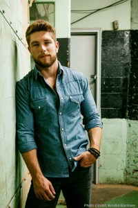 Chris Lane rockets into Top 5 of Macy's iHeartRadio Rising Star Contest