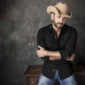 New single from Craig Campbell now at country radio
