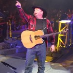 Garth Brooks fan shares her experience at the Knoxville show