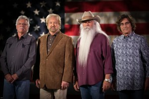 Forty Years of Untold Stories and Adventures in new book, On The Road with The Oak Ridge Boys