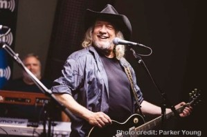 Tune In Alert:  John Anderson On Sirius XM's Artist Confidential
