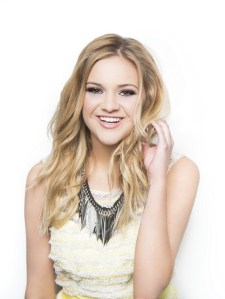 "Kelsea Ballerini tops Country Radio Airplay Charts with debut smash ""Love Me Like You Mean It"""