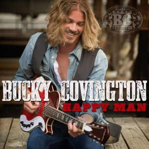 Bucky Covington releases new single and readies new EP