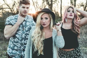"""The Cains Release New Music Video For Single, """"Journey's End"""""""