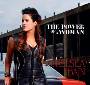 Roughstock to premier Chelsea Bain video, Power of a Woman
