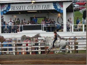 Russell County Fair and Horse Show announces entertainment headliners