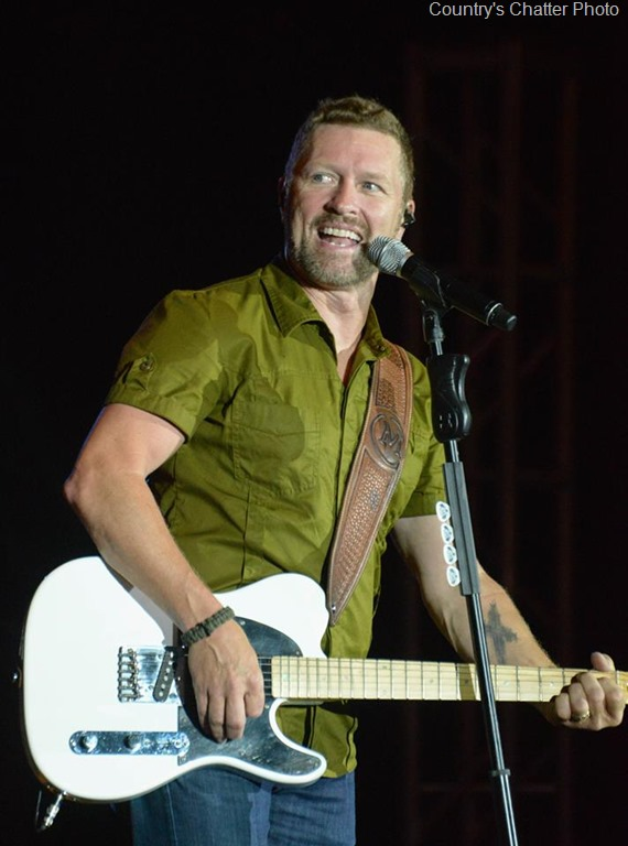 New single from Craig Morgan, When I'm Gone, ships to ...