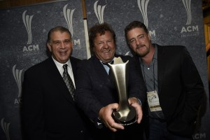 Country Thunder Rolls In to Take 'Festival of the Year' at the 9th Annual ACM HONORS™