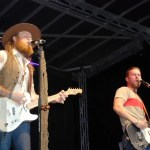 Brothers Osborne release new video for Stay a Little Longer