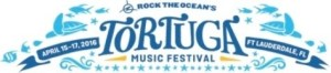 Blake Shelton, Tim McGraw and Dierks Bentley to headline 2016 Tortuga Music Festival