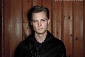 Frankie Ballard to donate all proceeds to Detroit's Notes For Notes Studio, tickets go on sale Oct. 9