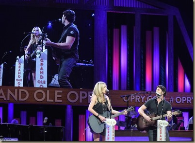 Haley & Michaels Opry