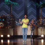 Jake Owen makes debut appearance on The Ellen Degeneres show