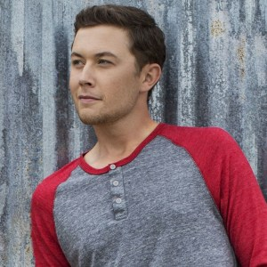 "Scotty McCreery's ""Southern Belle"" Makes Reese Witherspoon's Inaugural ""Southern Soundcheck"" Playlist"