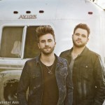 The Swon Brothers will head out on tour with Carrie Underwood