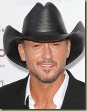 Tim McGraw 101315