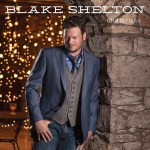 New Christmas album from Blake Shelton raises money for charity