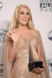Country music artists who came out on top at the American Music Awards