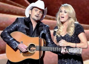 49th annual CMA Award Winners