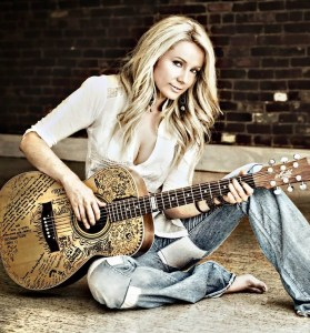 Dianna Corcoran announces new album, In America, and sets January 29 release date