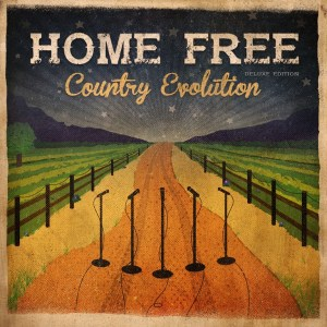 Deadlines fast approaching for Matt Gary and Home Free CD Contests