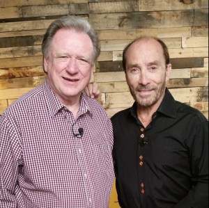 Lee Greenwood's appearance on hit TV series Reflections to re-air this week