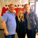 Hot New Country Duo Makenna & Brock Crank up the Heat at Today's 94.7 KTTS/Springfield, MO!
