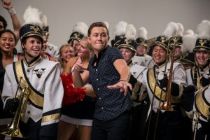Scotty McCreery releases brand new Southern Belle music video