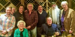 The Oak Ridge Boys announce 2016 U.S. Tour