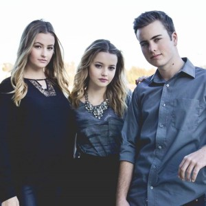 Temecula Road release cover of Carrie Underwood's Heartbeat